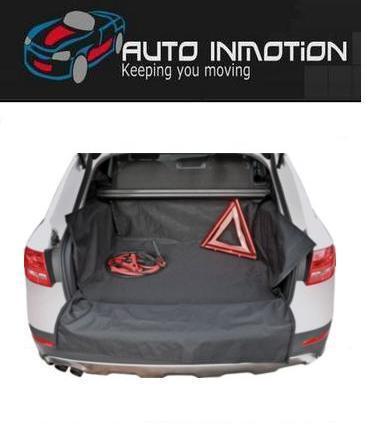 BMW X5 X6 UNIVERSAL CLOTH MATERIAL HEAVY BOOT PROTECT LINER MAT WATERPROOF PET