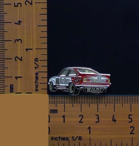 Badge Peter Brock 05 Marlboro Holden Torana Rear Sm Quality Metal Lapel Pin