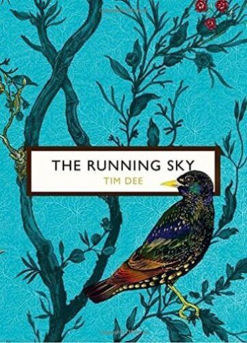 1 of 1 - The Running Sky (The Birds and the Bees): A Bird-Watching Life (Vintage Classics