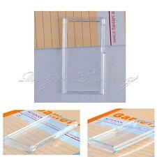 Slim Hard Plastic Transparent Clear Case Cover For Apple iPod Nano 7th Gen