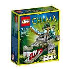 LEGO Legends of Chima Krokodil Legend-Beast (70126)