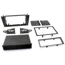 CT24AU17 Audi A4 B5 Car Stereo Multi Kit Single Double Din Facia Panel Adaptor