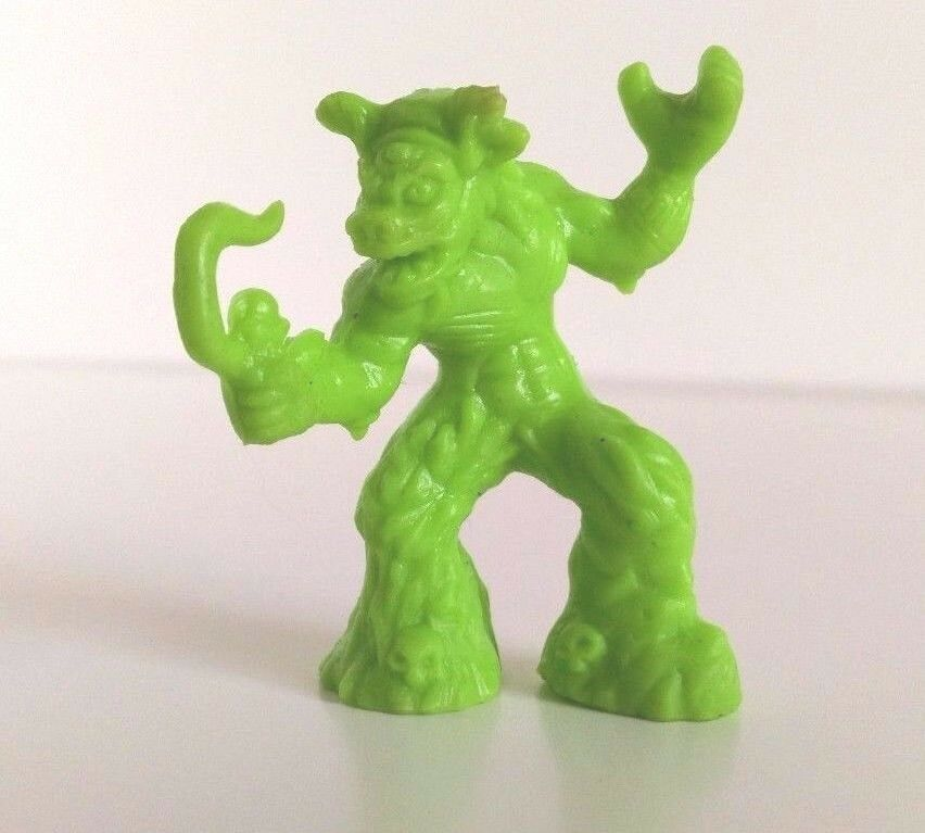 Monstruo Monstruo Monstruo en mi bolsillo serie 4 Super Scary-Mini Figura MIMP Matchbox-Raro 62b863