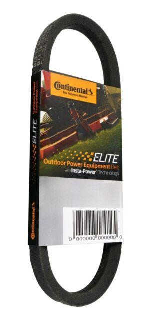 Continental 85360 Insta-Power Lawn /& Garden Belt
