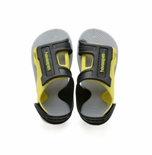 Havaianas Kids Move Sandals Ice Blue Havaianas Girls/' Shoes