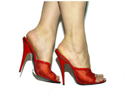 heels 13cm-grobe 37-47 Sandaletten producer Poland FASHION STYLE