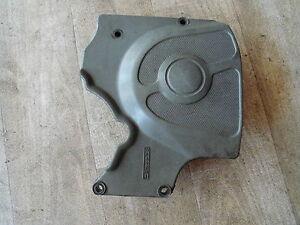 E2. Kawasaki ZZR 600 ZX600 D Copertura Pignone Coperchio Pignone