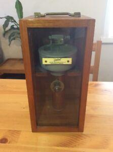 Antique Original Henry Browne & Son Sestrel Compass; London; Collectable