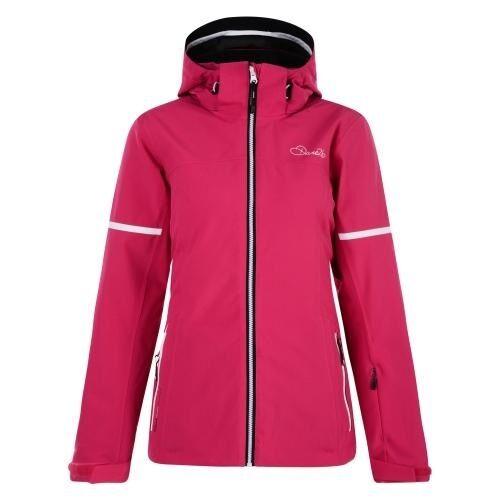 Donna Dare 2B amplificare rosa impermeabile e traspirante sci e Inverno Giacca