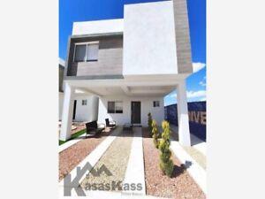 Casas nuevas venta Ciudad Juarez