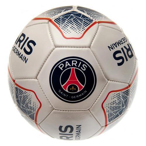Football Signature Sv Paris Saint Germain F.c