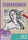 Taschen-Mosaik-Rätsel 02 (2011, Kunststoffeinband)