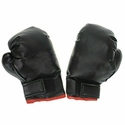 Training Punching Bag Kids Muay Thai Durable Training Children /'s Gloves