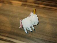 Einhorn Unicorn Pin Anstecknadel Anstecker Button  Trend Blogger
