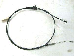 Infiniti JX35 QX60 Front Hood Lock Latch 2013 New OEM