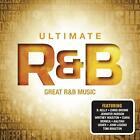 Ultimate...R&B von Various Artists (2015)
