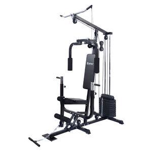 Best Weight Training Machine Home