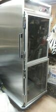 Wittco 1826 Insulated Holding Amp Transport Cabinet