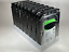 """thumbnail 1 - 8 Bay Hard Drive Rack Holder Cage Case Caddy for Chia Farming 3.5"""" HDD"""