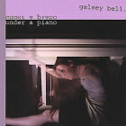 Under a Piano by Gelsey Bell (CD, Jul-2005, MotherWon'tMind Records)