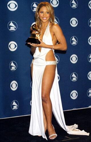 "001 Toni Braxton American R/&B Singer Music Stars 24/""x38/"" Poster"