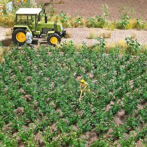BUSCH-1266-Piante-di-patate-realistiche-Scala-H0-30-piante