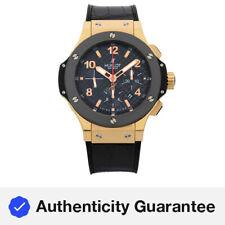 Hublot King Power Split Second 18K Rose Gold Automatic Watch 709.OM.1780.RX