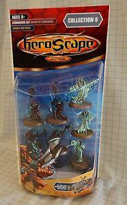 Heroscape : Extension Fantomes Et Orcs En Armure (neuve !!) =>Reste 1 Stock