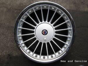 Genuine New Rare BMW Alpina Two Piece Design Softline Wheels Rims - Bmw alpina e38