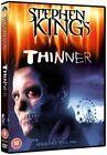 Stephen King's Thinner - English (DVD, 2011, 1-Disc Set)
