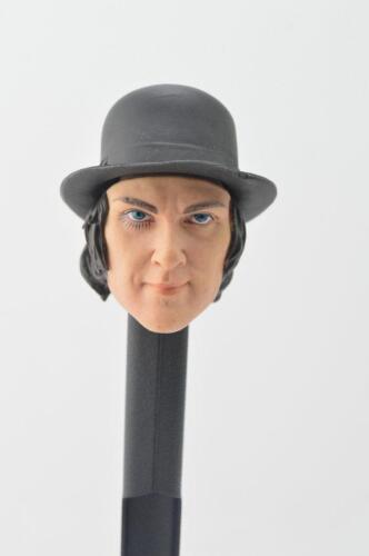 1//6 A Clockwork Orange Alex Head Sculpt Malcolm McDowell Headplay