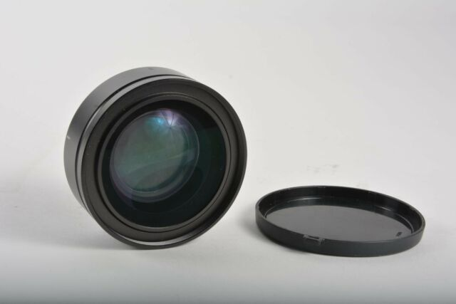 Sony VCL-HG0862 Wide Angle Conversion Lens 0.8x
