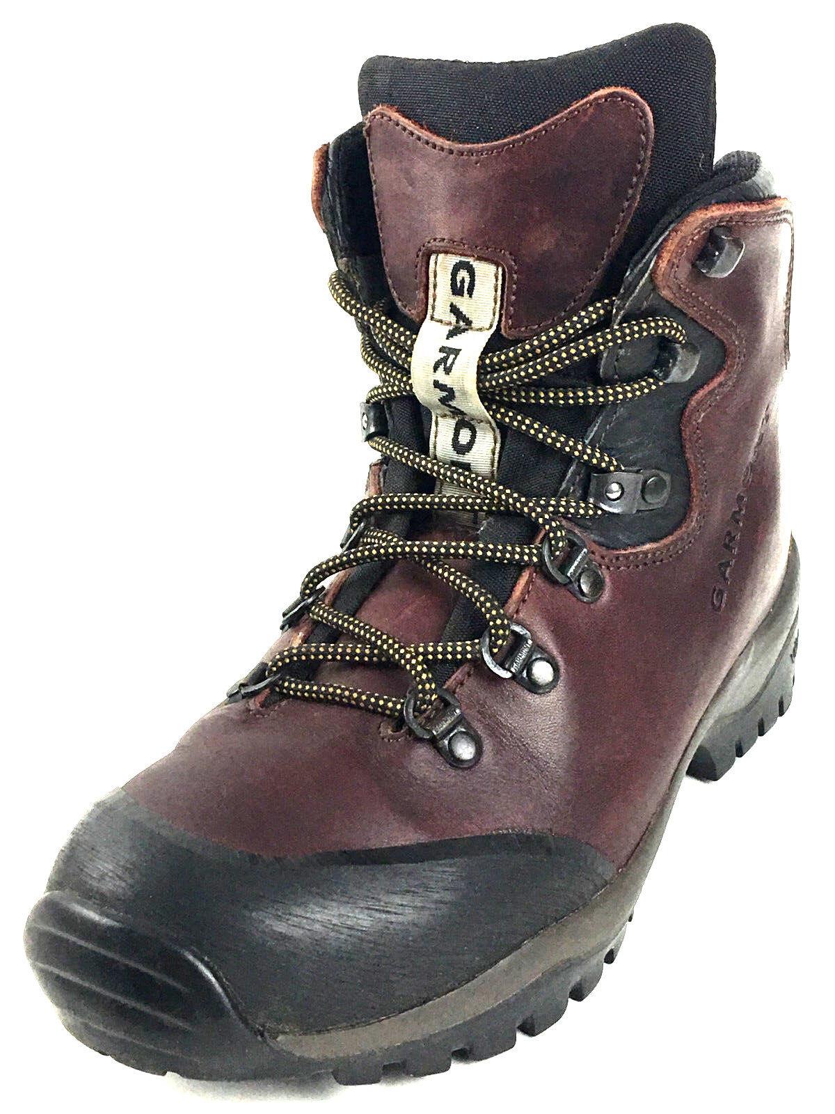 Garmont Hiking Alpine Boots Italy Wmns. US.7.5 -8 UK.6 EU.39.5 Men US.7-7.5