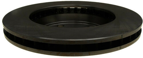 Disc Brake Rotor-Non-Coated Front ACDelco Advantage fits 91-95 Toyota MR2