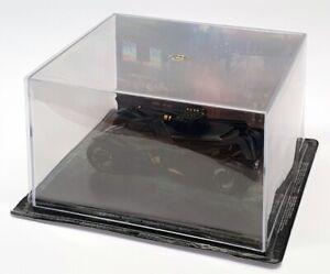 EAGLEMOSS-1-43-escala-BAT009-Batman-Arkham-Knight-Batmobile-el-video-juego