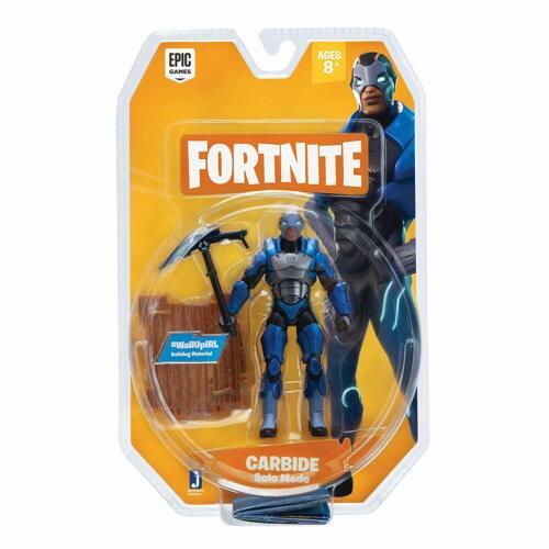 Fortnite Action Figure CARBIDE BRAND NEW!! Jazwares 100/% Official