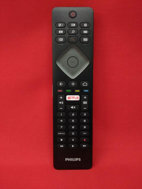 COMANDO A DISTANZA ORIGINALE PHILIPS 4K ANDROID TV 49PUS7002/62