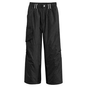 Nwt Girls Zeroxposur Snow Pants Youth Size Xlarge 16
