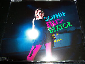 Sophie-Ellis-Bextor-Mixed-Up-World-Australian-Enhanced-CD-Single