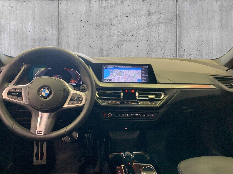 BMW 218i 1,5 Gran Coupé M-Sport aut.