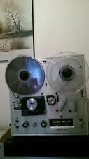 AKAI X-100D custom deck tape recorder vintage audio boxed