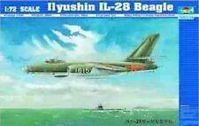 Pavla 1//72 Ilyushin Il-28 Cockpit for ITALERI//BILEK Kit # C72033