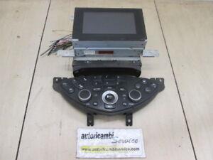 28090AV611-Sat-Nav-NISSAN-Primera-P12E-2-2-6M-Diesel-93KW-2002