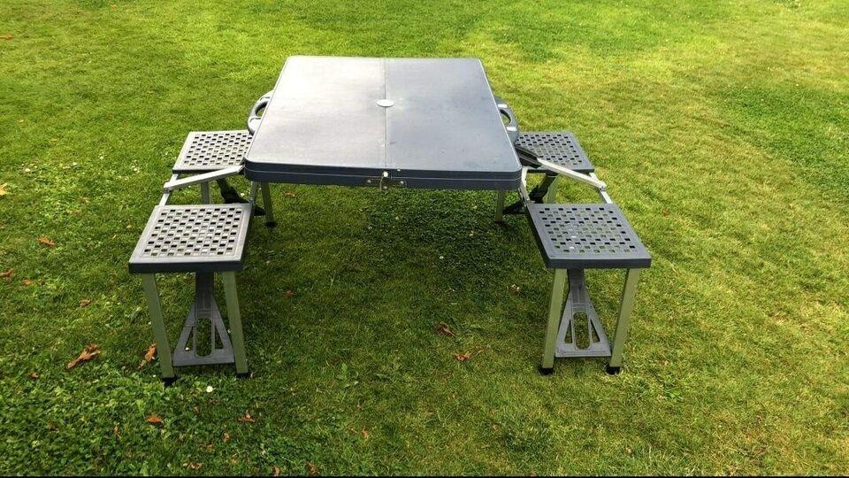 Bord sæt