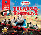 The World of Thomas by Emily Stead (Hardback, 2015)