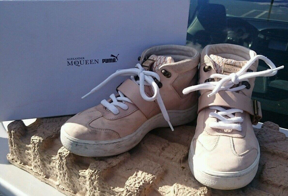 Puma Alexander McQueen Winter Vashty Shoes Women's Shoes Vashty 0616fd