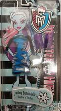 Monster High Fashion Pack abbey bominable NEW Outfit Clothes daughter of yeti