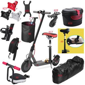 Reparacion-de-repuesto-piezas-de-reemplazo-varios-para-XIAOMI-mijia-M365-Scooter-electrico