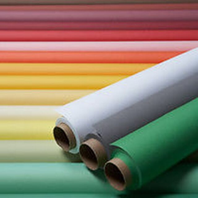 4 For Price of 3 - Background Paper Roll Deal  (1.35M x 11M )