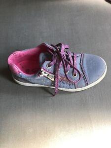 Shop für echte authentisch Preis vergleichen Details zu Tom Tailor Mädchen Schuhe Gr. 29